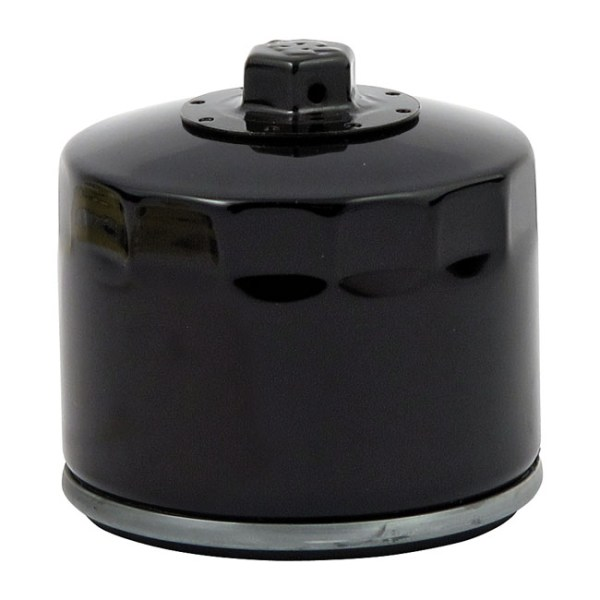 SPIN-ON OIL FILTER WITH TOP NUT | 80-E84 XL; L82-84 FL,FX (NU) (SHORT)