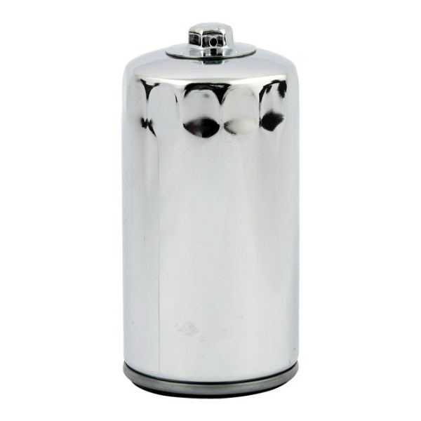SPIN-ON OIL FILTER,MAGNETIC WITH TOP NUT | 91-98 DYNA GLIDE (NU)