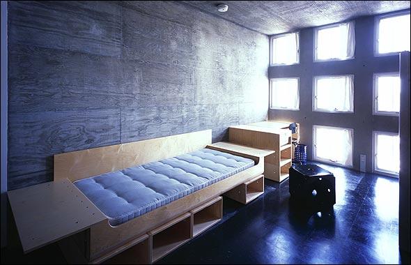 Frank Lloyd Wrights Turkel House A Point In Design