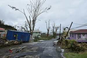 Harvard Study: Hurricane Maria Death Toll 4,645, Not 64