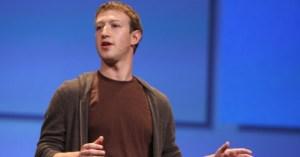 Met deze petitie help je Facebook breken