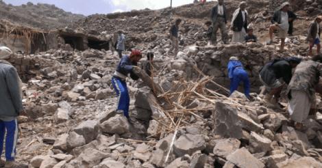 Jemen: tienduizenden burgers uit Hodeida op de vlucht voor nieuw hevig offensief