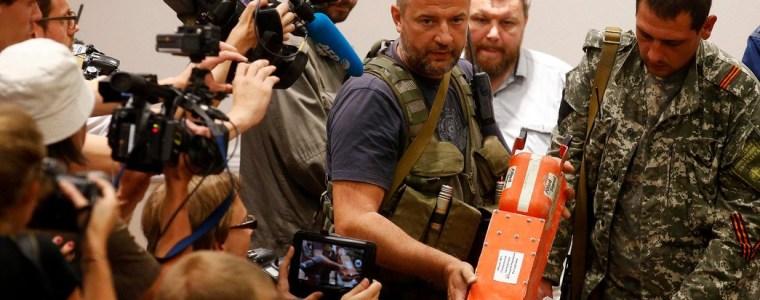MH17: het motief?? En gerommel met bewijsmateriaal.