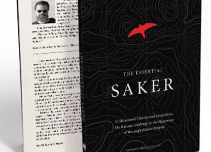 Europe is the big prize. | The Vineyard of the Saker