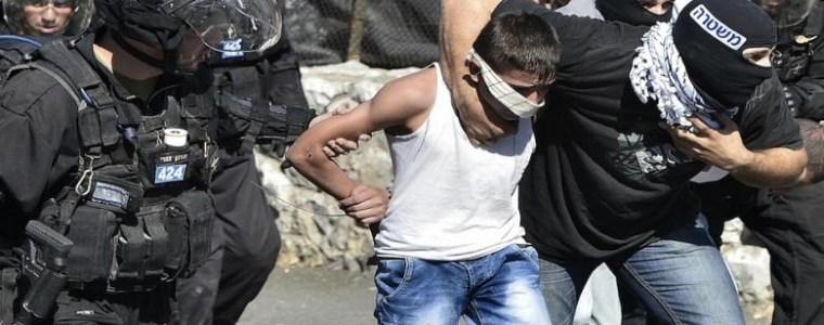 Proposed Israeli Law Criminalizes Filming Soldiers' Human Rights Violations