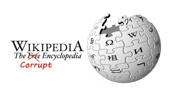 Why you should never use Wikipedia
