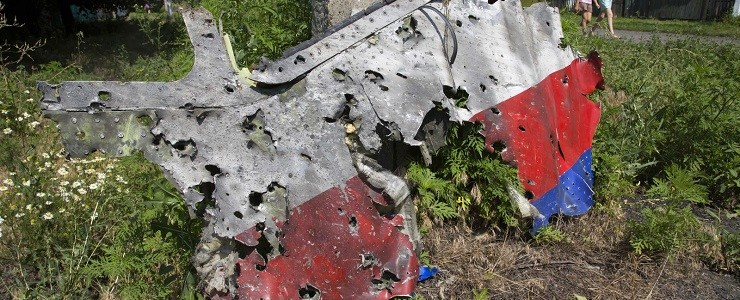 The MH 17 False Flag, One of Many | New Eastern Outlook