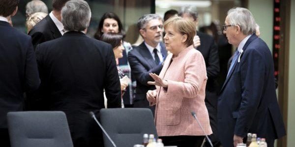 Europas Politiker wollen mit EZB-Geld zu absoluten Herrschern werden