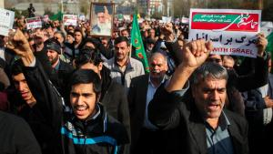 """Paul Craig Roberts: """"Washington is again at work against the Iranian people"""""""