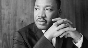 """Ron Paul: """"Who Killed Martin Luther King… And Why?"""""""