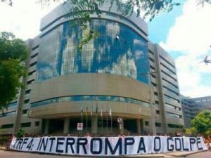 Lula's Witch Trial: Brazil Coup's Endgame. Who Are the TRF4 Judges? | Global Research – Centre for Research on Globalization