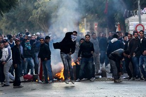 The Arab Spring has Come to an End Right Where it Started | New Eastern Outlook