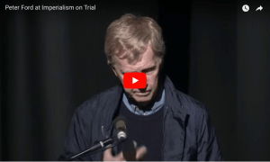 WATCH: Former UK ambassador to Syria on how imperialism is being redefined as a liberal ideal