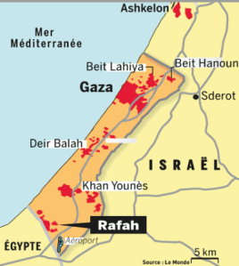 Gaza Mass Murder Postmortems | Global Research – Centre for Research on Globalization