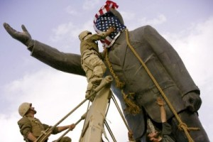 """15 Years Ago, The Battle of Baghdad, April 2003: Killing the Independent Media, Killing the """"Unembedded Truth"""" 