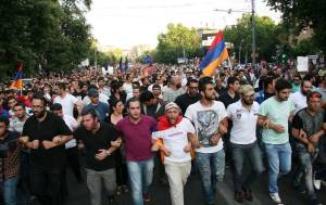 Putin Has Shown Weakness in Armenia and Syria – His Credibility Is Collapsing