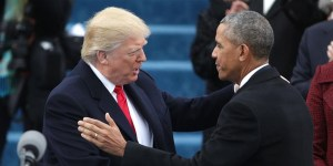 Trump aides reportedly hired an Israeli intelligence agency to dig up dirt on Obama's Iran deal team