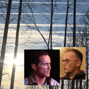 Is There A Global Climate Engineering Cover-up? A Live Debate, Parts 1 and 2