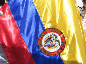 The U.S. Role in Removing a Revolutionary and in Restoring War to Colombia