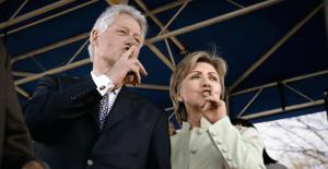Eindelijk: frauduleuze Clinton-foundation doorgelicht..!!