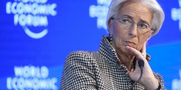 IWF: Bitcoin ist die größte Konkurrenz zu Zentralbankgeld