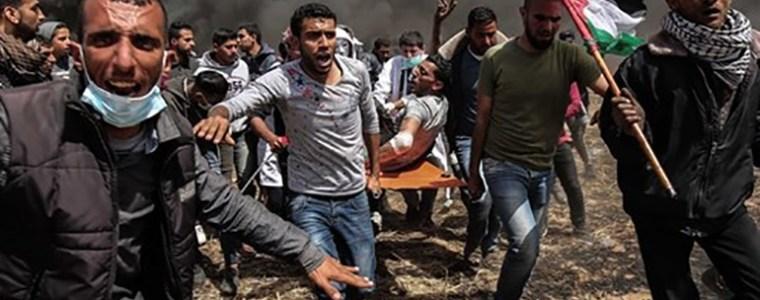 Kamer voelt niets voor veroordeling Israëlisch geweld tegen burgers in Gaza – The Rights Forum