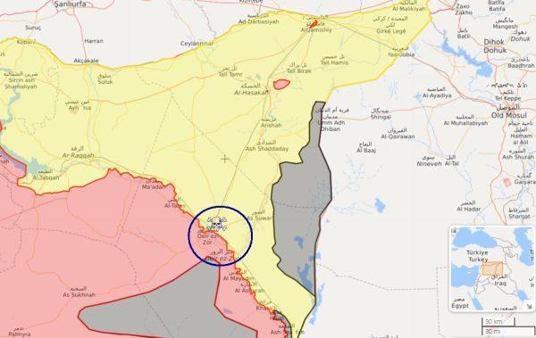 Russland warnt vor neuem Chemie-Angriff in Syrien