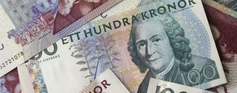 Schwedens Politiker wollen den Gang in eine bargeldlose Gesellschaft verhindern
