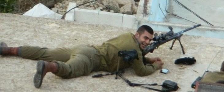 NRC's Steun aan Zionistische Terreur
