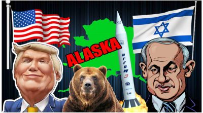 Why Isn't Anyone Talking About the Israeli Military Coming to Alaska? | Global Research – Centre for Research on Globalization