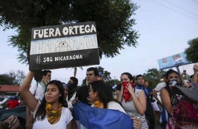 The Protest Movement in Nicaragua: Manipulated and Manufactured Evidence | Global Research – Centre for Research on Globalization