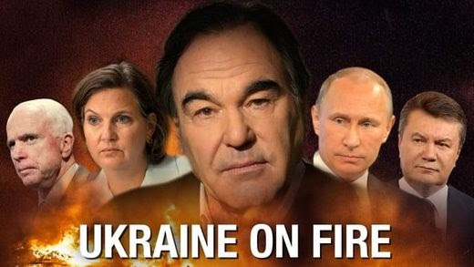 'Ukraine on Fire': How US, Not Russia, Destroyed Ukraine – Oliver Stone