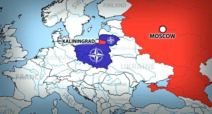 Operation Barbarossa II: The Wurlitzer of War Plays On | New Eastern Outlook
