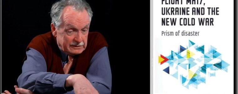 Professor Van der Pijl en de MH17-ramp-twijfels..
