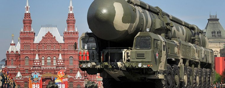 Russia's Nuclear Doctrine Is Being Distorted Once Again