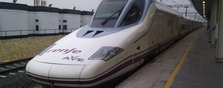 Hochgeschwindigkeitswahnsinn in Europa