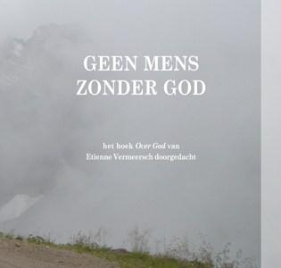 Geen mens zonder God – Via Libra