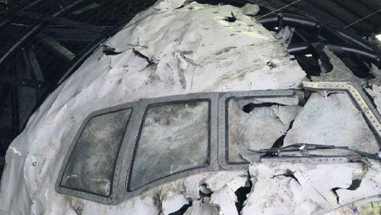 MH17: Brüche im Gemeinsamen Ermittlungsteam
