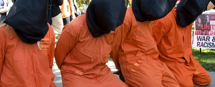UK Torture Report Raises Serious Questions | New Eastern Outlook