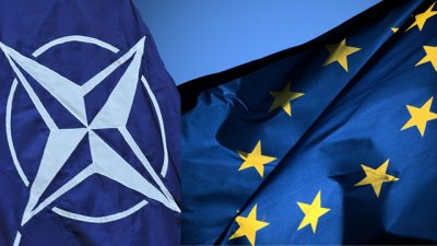 Pay Up You NATO Deadbeats, or Else. NATO to Serve as a US Foreign Legion in Africa and Asia | Global Research – Centre for Research on Globalization
