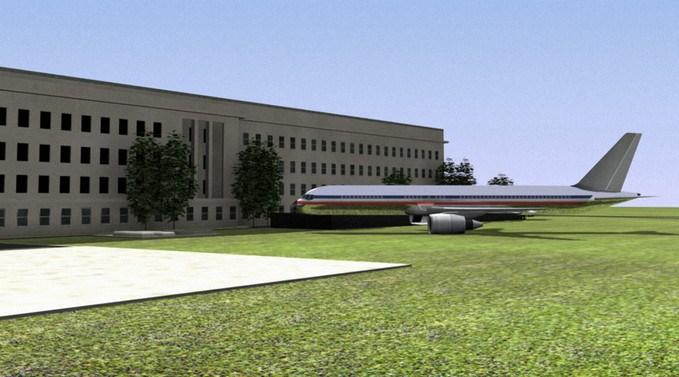 'n 911-sprookje: Ali Osama en de vliegende rovers..