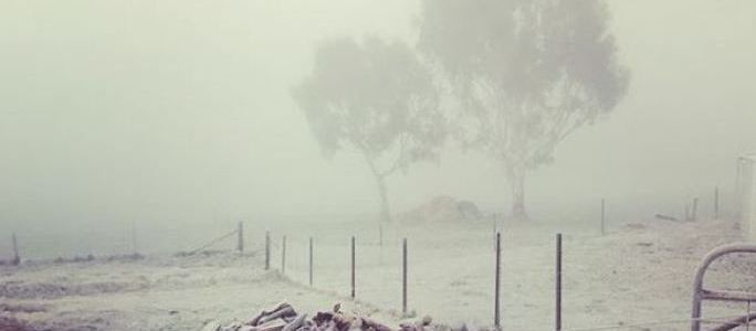 Australia Hit With Coldest Spell in 26 Years | Armstrong Economics