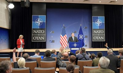 Chaos at the NATO Summit Benefits Eurasian Integration   Global Research – Centre for Research on Globalization