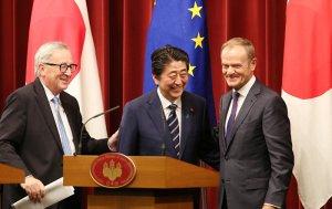 EU trickst beim Freihandelsabkommen mit Japan – Nationale Parlamente werden umgangen