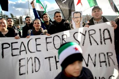 Video: West's War Against Syria Is Packed in Lies and Deceptions | Global Research – Centre for Research on Globalization