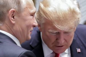 Trump and Putin's Responses to Mueller's Russiagate Indictments   Global Research – Centre for Research on Globalization