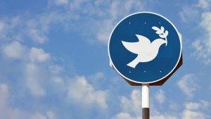 Die Friedens-Sackgasse