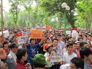 Vietnams delicate buurschap met China | Uitpers