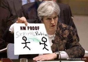 Skripal 2.0: It's High Time for the British Government to Explain Itself – Here Are 10 Easy Questions to Help Them Out