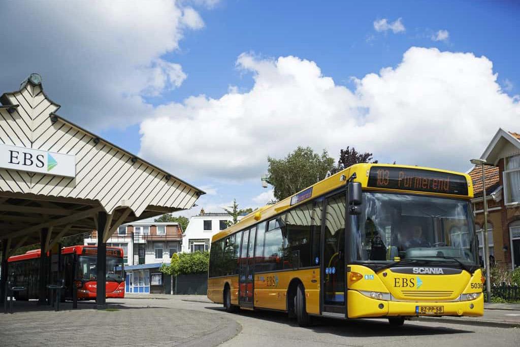 Metropoolregio: verbreek banden met busbedrijf dat betrokken is bij schendingen van de mensenrechten – The Rights Forum
